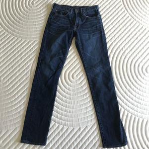 Lucky Brand Jeans 121 Heritage Slim